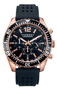Nuevo relojo cro+