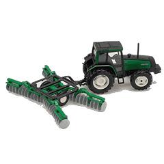 tractor valtra DIS